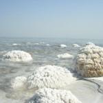 چیزی به خشک شدن کامل دریاچه ارومیه نمانده!