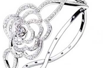 دستبند شانل
