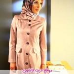 مدل لباس های با حجاب دختران ایرانی