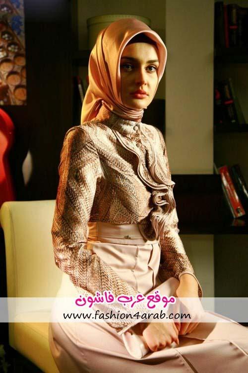 مدل کت و دامن باحجاب