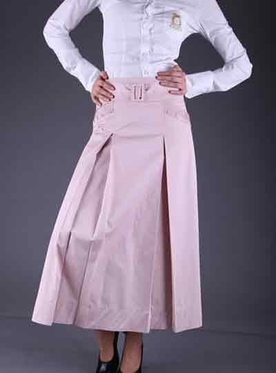 مدل دامن 2012