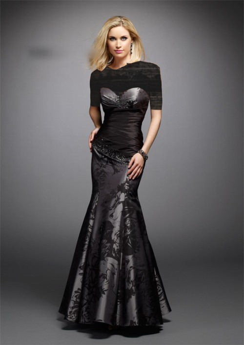 لباس مجلسی و لباس شب