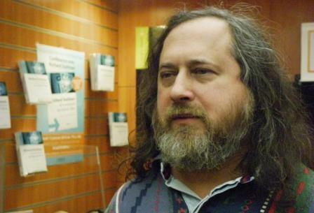 Richard Matthew Stallman