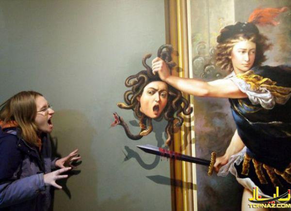 موزه جالب
