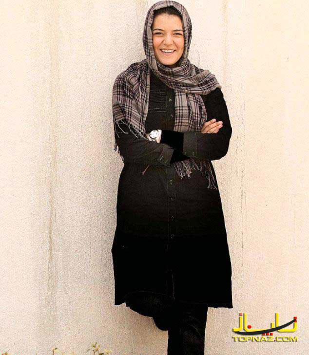 دختر محمود شهریاری