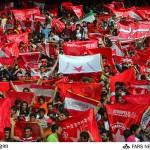 امکان حذف پرسپولیس از لیگ برتر