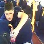 مردی از شدت گرسنگی صندلی اتوبوس را خورد+عکس