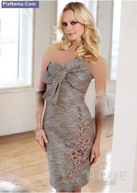 مدل لباس نامزدی تابستان 91