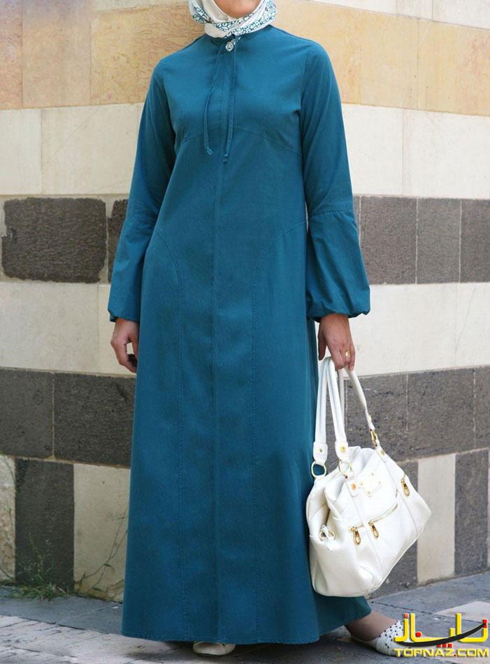 مدل لباس زنان باحجاب