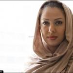 عکس و بیوگرافی ترانه مکرم (شاعر ایرانی)