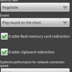 نرم افزار اتصال ریموت به کامپیوتر با Remote Desktop Client v3.4.0