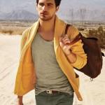 مدل های جدید لباس اسپرت مردانه 2012