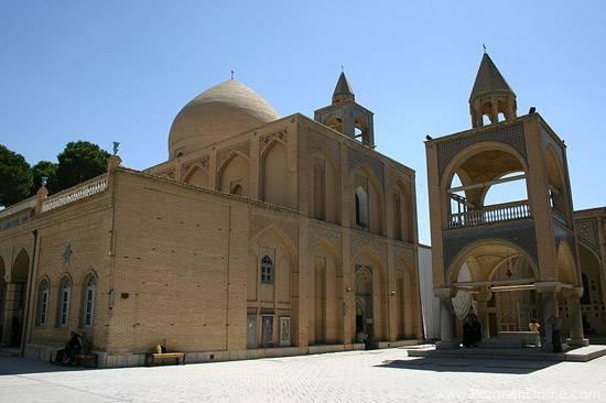 کلیسای اصفهان