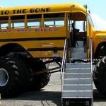 دیدنی ترین اتوبوس های مدرسه+تصاویر