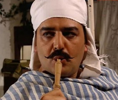 سریال عربی جم
