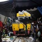 عکس های خطرناک ترین بازار جهان