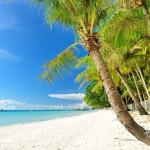 عکسهای سواحل زیبای جزیره بوراکای فیلیپین