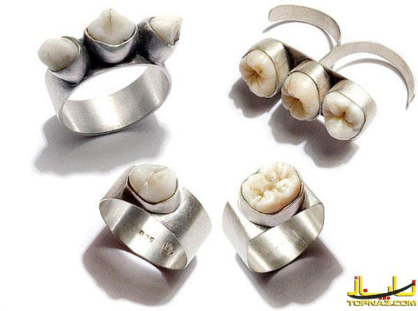 جواهر دندانی