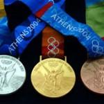 جنس واقعی مدال های المپیک از چیست؟