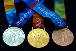 مدال المپیک