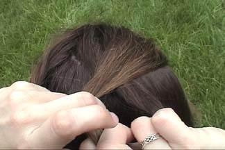 32 آموزش بافت مو به سبک فرانسوی