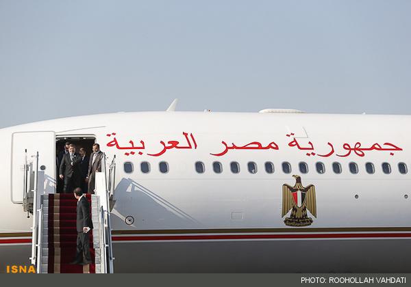 رئیس جمهور مصر