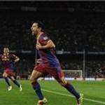 بارسلونا با ویلانووا هم رئال را شکست داد