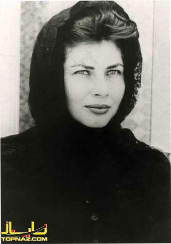دومین زن محمدرضا پهلوی