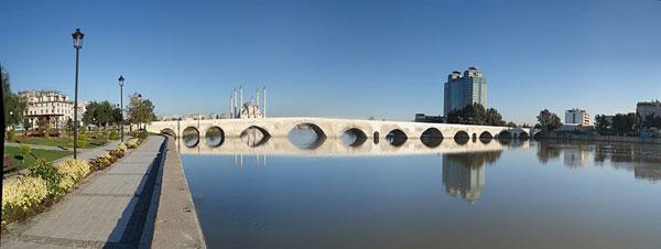 پل آدانا