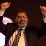 مرسی خواستار برکناری بشار اسد شد