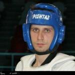 محمد باقری معتمد به مدال نقره تکواندوی المپیک رسید