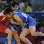 ایران به رده 31 جدول مدال های المپیک صعود کرد