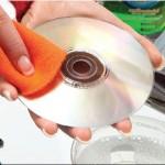 سی دی و دی وی دی را چگونه تمیز کنیم؟