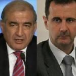 سوریه برای گفت و گو بر سر «کناره گیری بشار اسد از قدرت» اعلام آمادگی کرد