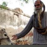مردی که لقب بدبو ترین مرد جهان را دارد!