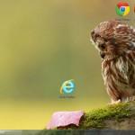 سرنوشت تلخ مرورگر مایکروسافت+عکس