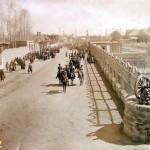 اولین عکس گرفته شده از تهران 141 سال پیش