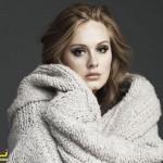 عکس و بیوگرافی آدل Adele