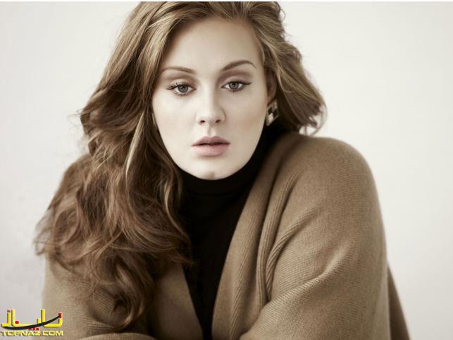 بیوگرافی Adele