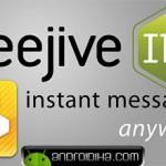 مسنجری همه کاره برای اندروید Beejive IM v4.0