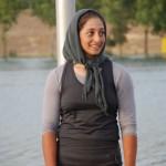 بیوگرافی آرزو حکیمی جوانترین ورزشکار المپیک ایران