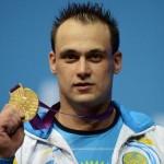 قهرمان وزنه برداری المپیک گوشت اسب میخورد!
