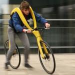 عجیب ترین دوچرخه ای که دیده اید!+تصاویر