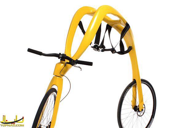دوچرخه پیشرفته