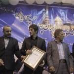 حمید سوریان مدالهایش را به زلزله زدگان اهدا کرد
