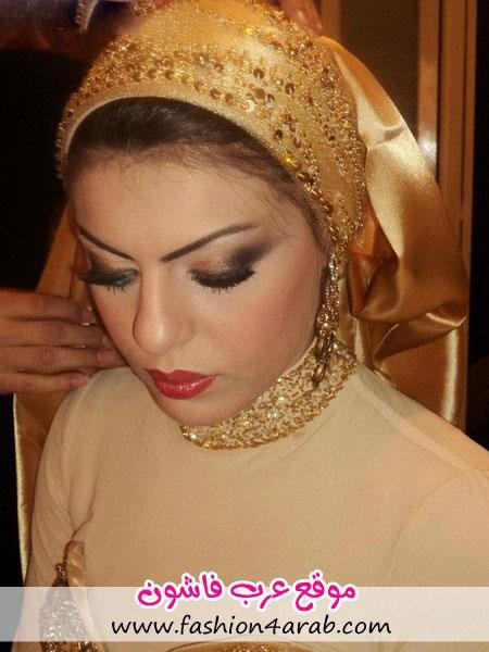 عکس+لباس+عروس+محجبه