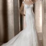 مدل جدید و زیبای لباس عروس