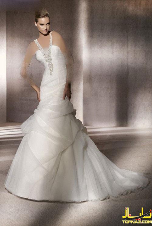 لباس عروس خوشگل