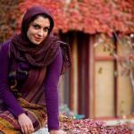 ازدواج بازیگر زن قهوه تلخ با بازیگر مرد ایرانی+عکس
