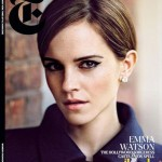 عکس های جدید اما واتسون برای یک مجله